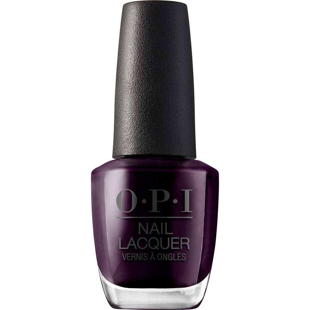 Amazon.com: OPI Nail Lacquer, Lincoln Park After Dark: Luxury Beauty