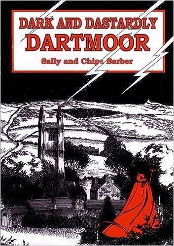Book Dark and Dastardly Dartmoor