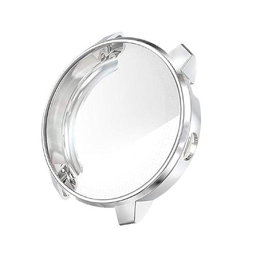 Estuche protector elegante para Smart Watch para Garmin Vivoactive ...