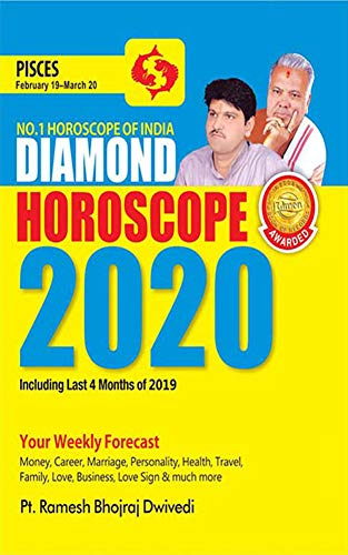 Diamond Horoscope 2020 - Pisces - Kindle edition by Dr