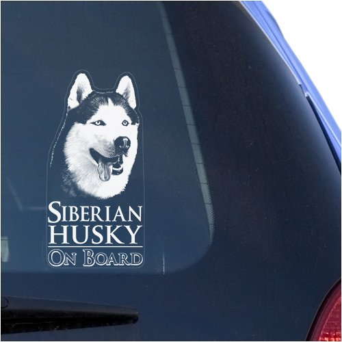 The best husky decal see reviews and compare for Best vinyl windows reviews