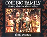 One Big Family, Ifeoma Onyefulu, 1845076869