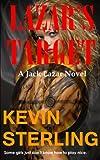 Lazar's Target, Kevin Sterling, 1494971615