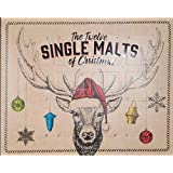 The Twelve Malts Of Christmas Whisky Advent Calendar