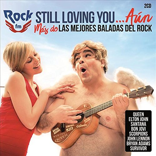 Rock Fm: Still Loving You Aún: Varios, Varios: Amazon.es: Música