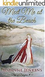 Meet Me at the Beach: Pam of Babylon Book #13