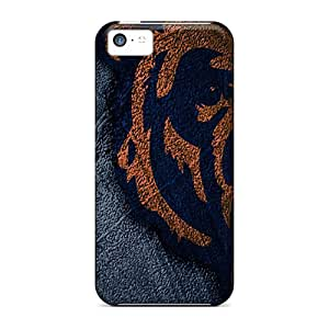 Buy-cases Premium Protective Hard Case For Iphone 5c- Nice Design - Chicago Bears