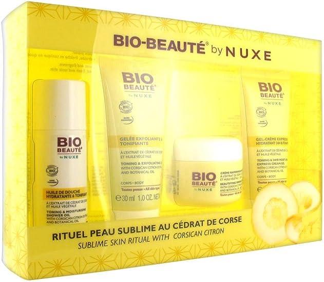 Bio belleza Rituel piel Sublime AU cidra de Córcega: Amazon.es: Belleza