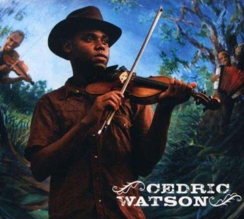 Cedric Watson by Watson, Cedric