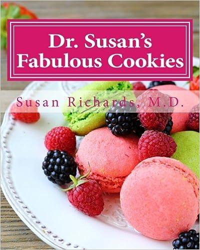 Dr. Susan's Fabulous Cookies