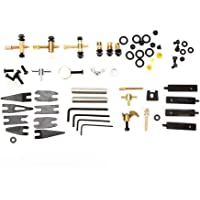 Kit de herramientas para tatuaje Máquina Liner Shader