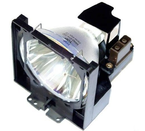 Eiki POA-LMP24 Projector Replacement Economy Lamp with Housing