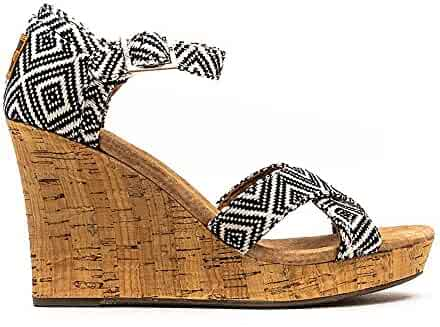 46e700624f2f Shopping TOMS or Vans - Sandals - Shoes - Women - Clothing