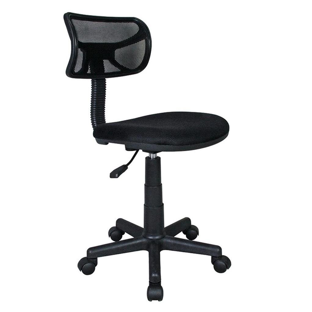 Student Mesh Task Office Chair. Color: Black by Techni Mobili