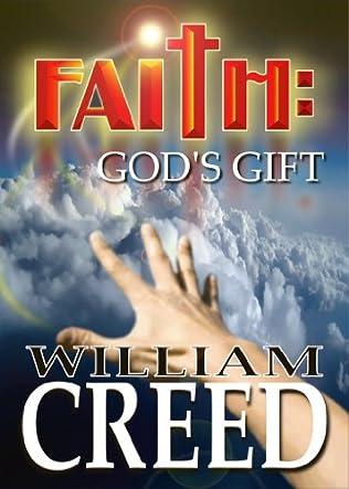 book cover of Faith: God\'s Gift