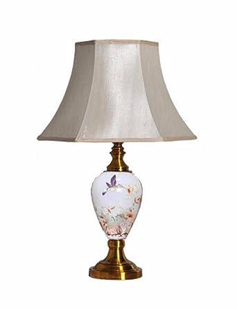 CJSHV-Dormitorio, lámparas de estilo europeo, casa moderna ...