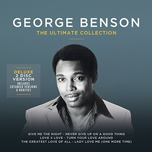 George Benson - 80s: The Collection - Zortam Music