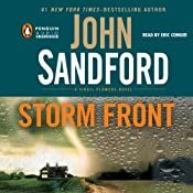 Storm Front: Virgil Flowers, Book 7 | John Sandford