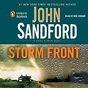 Storm Front: Virgil Flowers, Book 7 | John Sandford