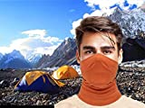 Summer Neck Gaiter Face Scarf/Neck Cover/Face Cover for Sun Hot Summer Cycling Hiking Fishing