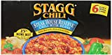 Stagg Chili Steakhouse Reserve Chili with Beans, 90 Ounce by Stagg Chili