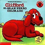 Clifford el Gran Perro Colorado, Norman Bridwell, 0590413805