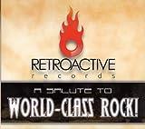: Salute to World-Class Rock!