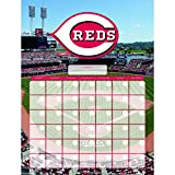 Sporting Goods : Turner Perfect Timing Cincinnati Reds Jumbo Dry Erase Sports Calendar (8921046)