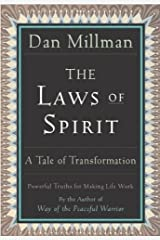 THE LAWS OF SPIRIT: A Tale of Transformation Kindle Edition