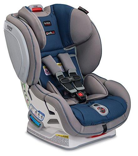 Britax USA Advocate ClickTight Convertible Car Seat, Tahoe