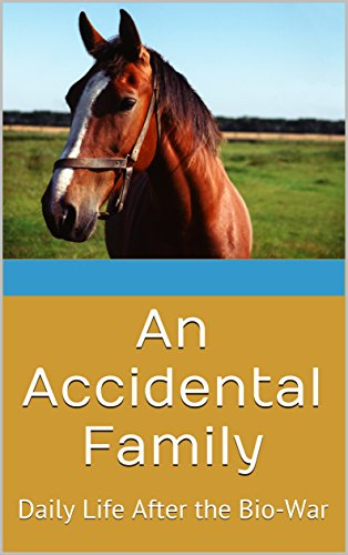 An Accidental Family: Daily Life After the Bio-War by [Carter, J. E.]
