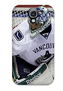 Best vancouver canucks (84) NHL Sports & Colleges fashionable Samsung Galaxy S4 cases 8996476K352224290