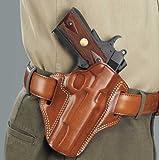 Galco Combat Master Belt Holster for Glock 19, 23, 32