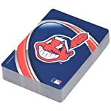 Cleveland Indians Poker Sized Playing Cards