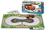 Doodle-Track Car Set Assorted Colors
