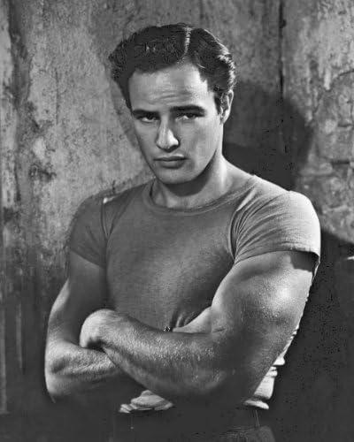 Legendary Classic Movie Actor Marlon Brando New 8x10 Photo