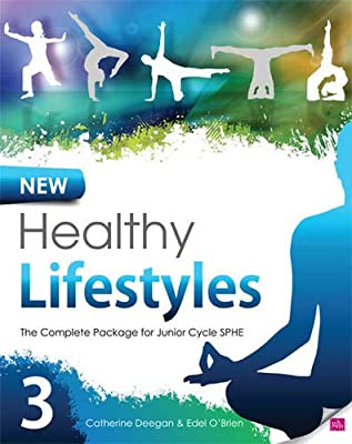 New Healthy Lifestyles 3: The Complete Package for Junior ...