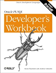 However excellent they are, most computer books are inherently passive--readers simply take in text without having any opportunity to react  to it. The Oracle PL/SQL Developer's Workbook is a different kind of animal! It's designed to ...
