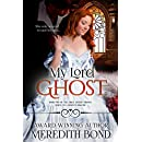 My Lord Ghost (Grace Sisters Book 2)