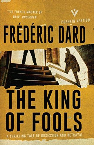 The King Of Fools (Pushkin Vertigo)