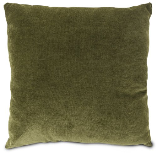 Majestic Home Goods Villa Pillow, X-Large, Fern (Supplies Ville Party)