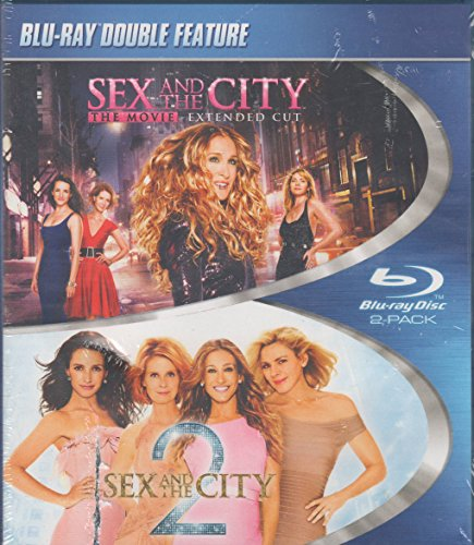 Sex and the City - The Movie - Extended Cut / Sex and the City 2