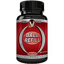 Vigor Labs Ball Refill -- 30 Capsules