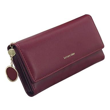 miaoqian170 Bolsos de mujer Larga personalidad japonesa y coreana colgante pequeña cartera multifuncional fresca fresca (bolsa) by: Amazon.es: Ropa y ...