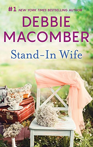 Stand-in Wife (The Manning Family) by [Macomber, Debbie]