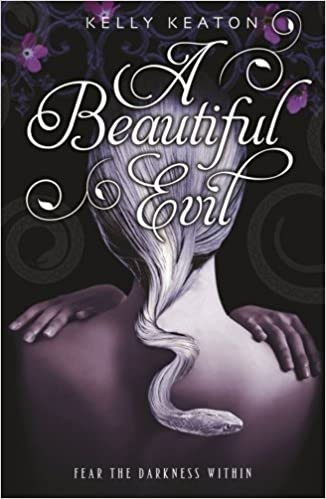 A Beautiful Evil (Gods & Monsters) by Kelly Keaton (2012-02-02)