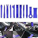 19Pcs Trim Removal Tool,Car Panel Door Audio Trim