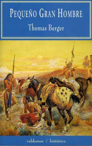 Descargar Libro Pequeño Gran Hombre Thomas Berger