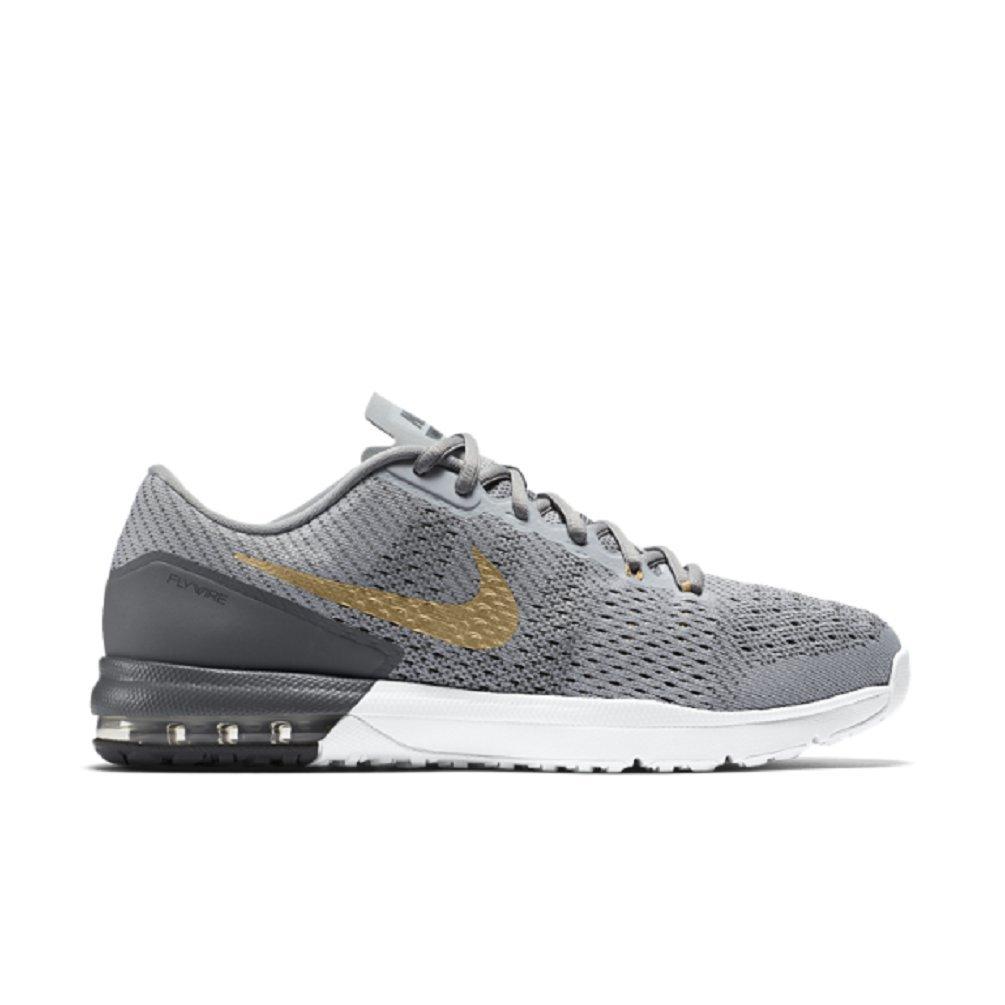 c098c3f894d8a Nike Men's Air Max Typha Training Shoe (11 M US, WLF Grey/Mtllc Gold-drk  Grey-White)