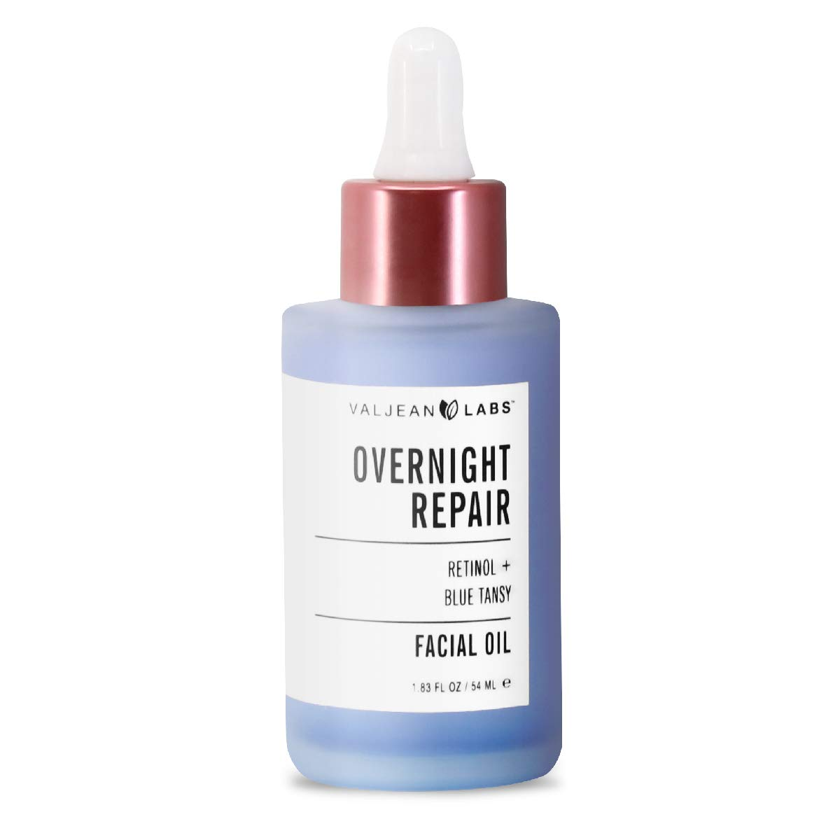 Valjean Overnight Repair Facial Oil (Retinol and Blue Tansy)